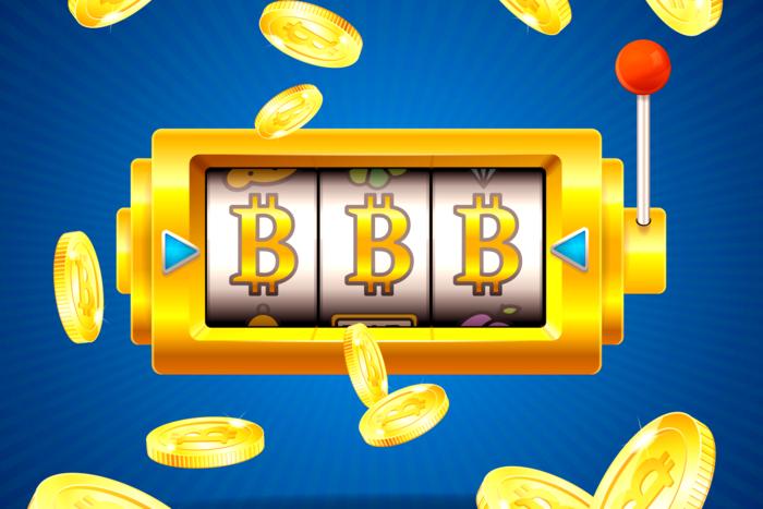 bitcoin lottery platform